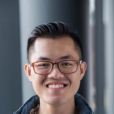 Leow Wei Yang Dayton headshot
