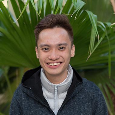 Fang Shengrong headshot