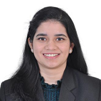 Amrita Deshmukh headshot