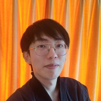 Hongjia Chen headshot