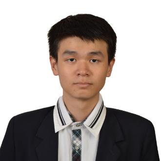 Lim Si Xian headshot