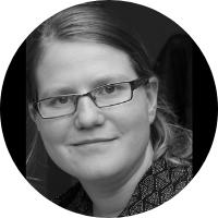 Helen Farrants Ua Alumni Portrait