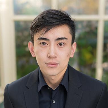 Jia Shuo (John) Zhou headshot