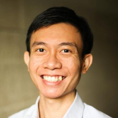 Kang Rui Garrick Lim Portrait