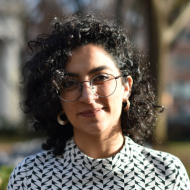 Karen El Asmar headshot
