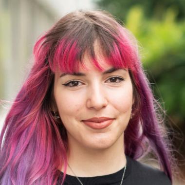Marta Meazza headshot