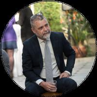 Prof Joel Faflak