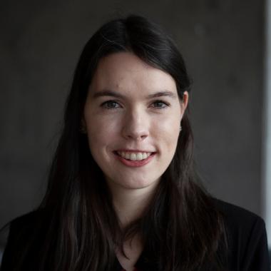 Rosalind Moran headshot