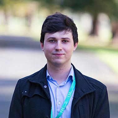 Undergraduate Awards Global Winner Headshots 14 Of 21 Robert Sarich