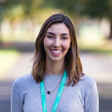 Alexandra Britoa headshot