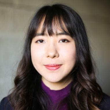 Yume Tamiya headshot