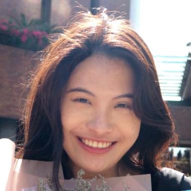 Chau Yi (Allison) Cheung headshot