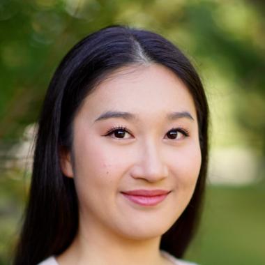 Catherine Li headshot