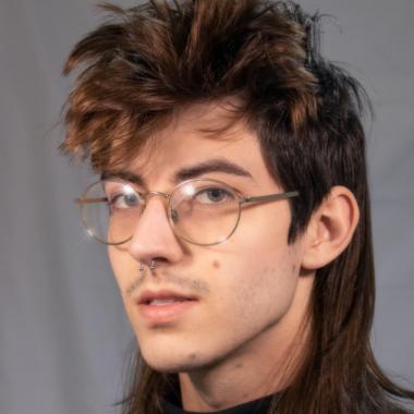 Benjamin Crocker headshot