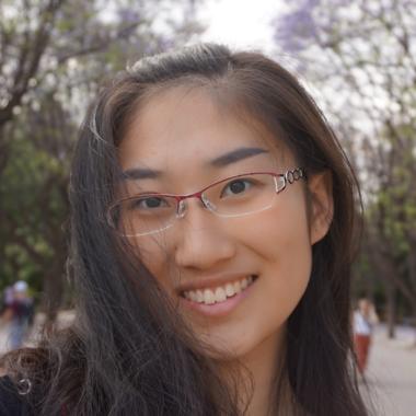 Jingfei Ren headshot