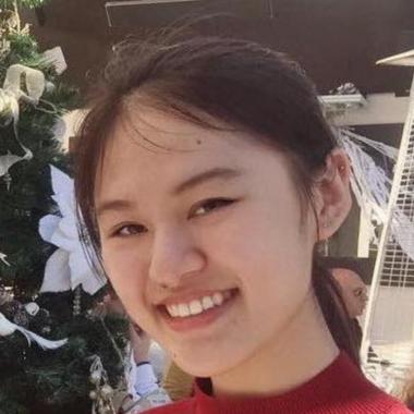 Kayo Yin headshot