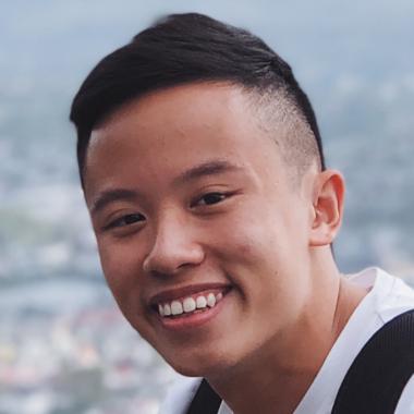 Nathaniel Dylan Lim headshot