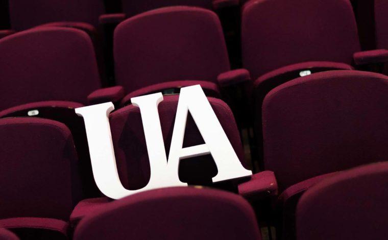 Ua Branding Seats