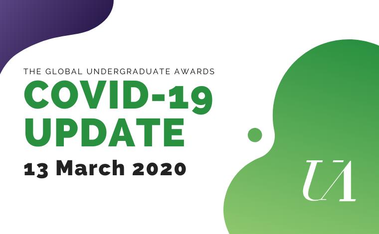 Website  Ua Covid 19 Announcement