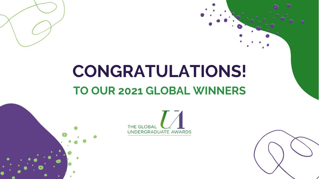 Winners Announcement 2021
