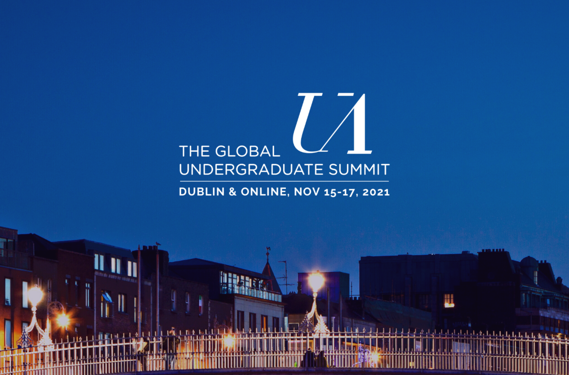 Global Summit 2021 Launch