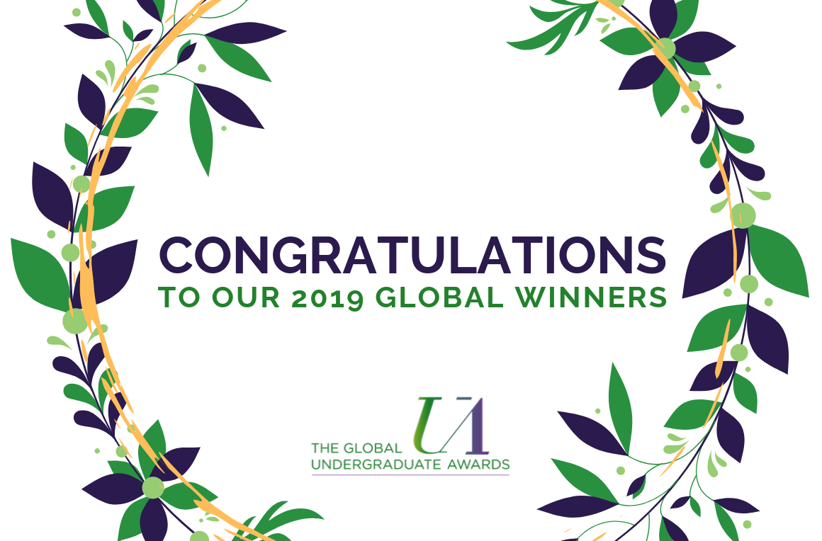 Global Winners Announcement Blog Post