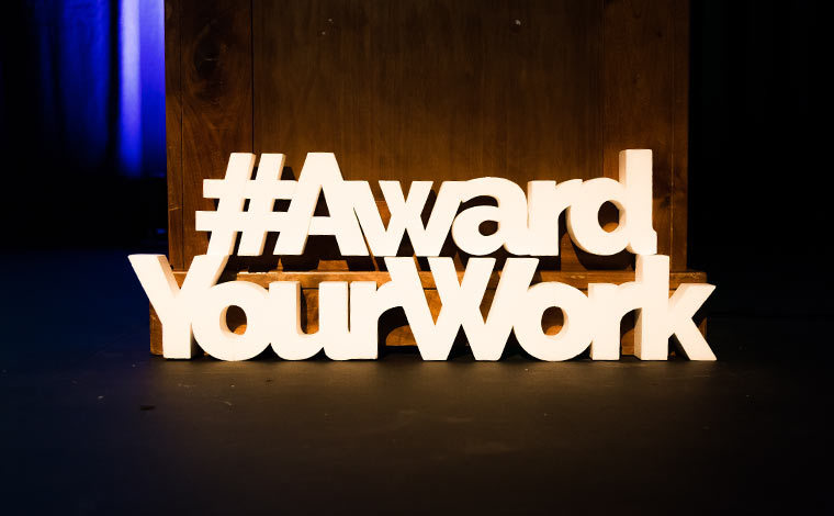 Award Your Work Thumb