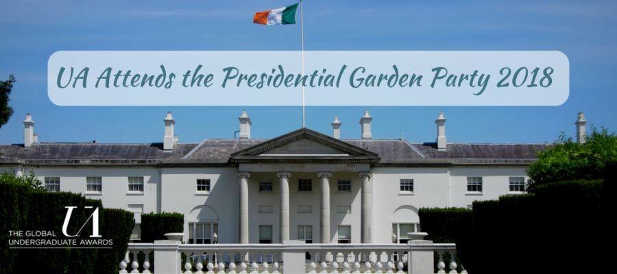 Presidential Garden Party